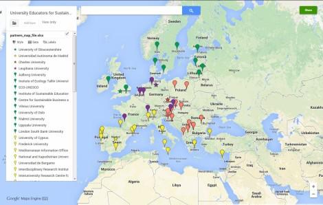 UE4SDmap